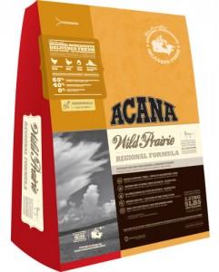 wild Prairie-acana