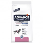 Pienso para perros Advance Atopic Mini