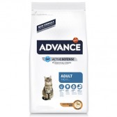 Pienso gatos Advance Gato Adulto Pollo
