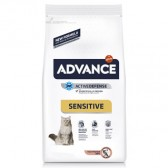Advance Gato Adulto Salmón