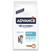 Pienso gatos Advance Kitten