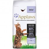 Applaws Gato Adult Pollo & Pato