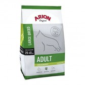 Pienso para perros Arion Adult Maintenance Large Breed