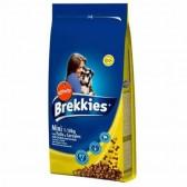 Pienso para perros Brekkies Excel Mini