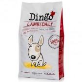 Pienso para perros Dingo Lamb & Daily
