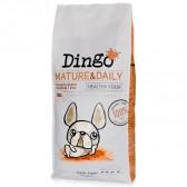 Pienso para perros Dingo Mature & Daily