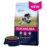 Eukanuba Puppy Razas Medianas