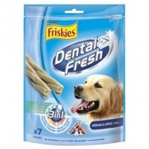 Dental Fresh Aliento Fresco