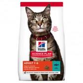 Pienso gatos Hills Gato Adulto Atún