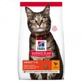 Pienso gatos Hills Gato Adulto Pollo