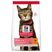 Hills Gato Light Pollo