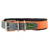 Collar convenience comfort naranja