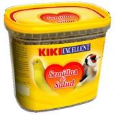 Kiki Excellent Semillas de Salud