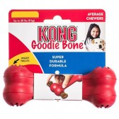 Goodie bone red