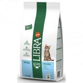 Libra Kitten