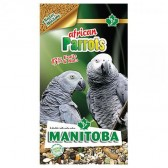 Mixtura yacos african parrots