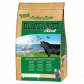 Pienso para perros Markus-Mühle Black Angus Junior
