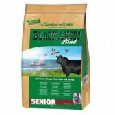 Pienso para perros Markus-Mühle Black Angus Senior