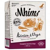 Mhims Ibérico & Vegetales