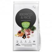 Pienso para perros Natura Diet Ibérico & Rice