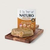 Naturo pollo / cordero / arroz
