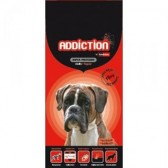 Pienso para perros Addiction Regular