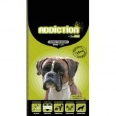 Pienso para perros Addiction Senior/Light