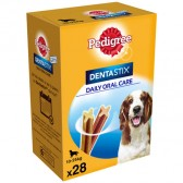 Dentastix multipack mediano 4x7