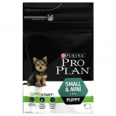 Pro Plan Puppy Small & Mini