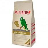Psittacus Alta Proteína