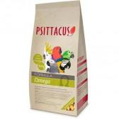 Psittacus Omega