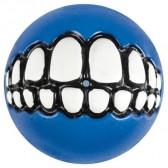 Rogz ball grinz azul