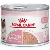 Royal Canin Babycat Húmedo
