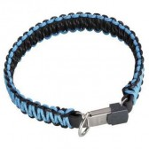 Collar paracaidista azul sprenger
