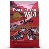Pienso para perros Taste of the Wild Southwest Canyon