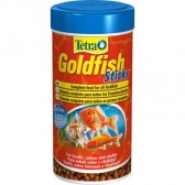 Tetra goldfish sticks