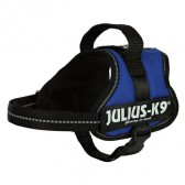 Arnés Julius-K9 mini azul