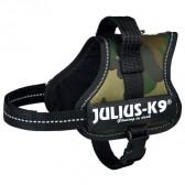 Arnés Julius-K9 mini camuflaje