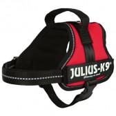 Arnés Julius-K9 mini rojo