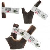 Astas de ciervo natural horn