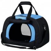 Bolso kilian azul / negro