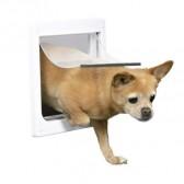 Puerta perros 2 posiciones XS-S