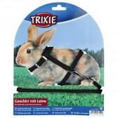 Set roedores con correa Trixie