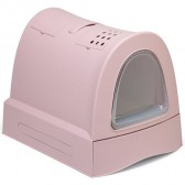 WC gatos zuma rosa