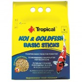 Tropical koi basic stick