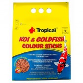 Tropical koi color stick