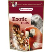 Prestige loro exotic nuts mix