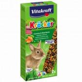 Vitakraft barritas conejos verdura