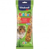 Vitakraft barritas hamster fruta