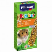 Vitakraft barritas hamster miel